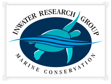 Inwater Research Group Logo